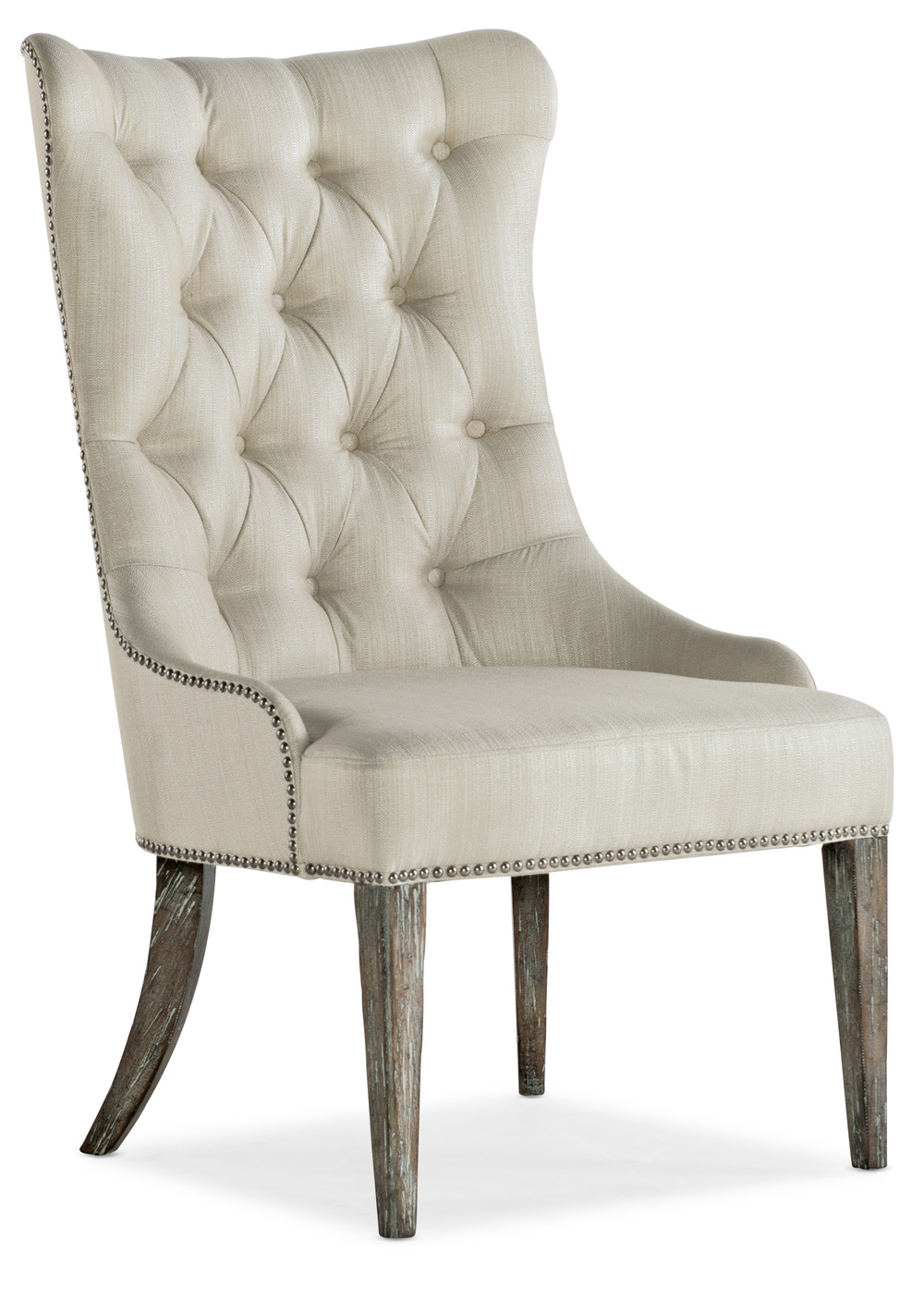 Hooker Furniture - Hostess Upholstered Chair