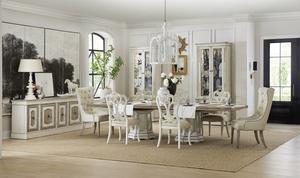 Thumbnail of Hooker Furniture - Hostess Upholstered Chair
