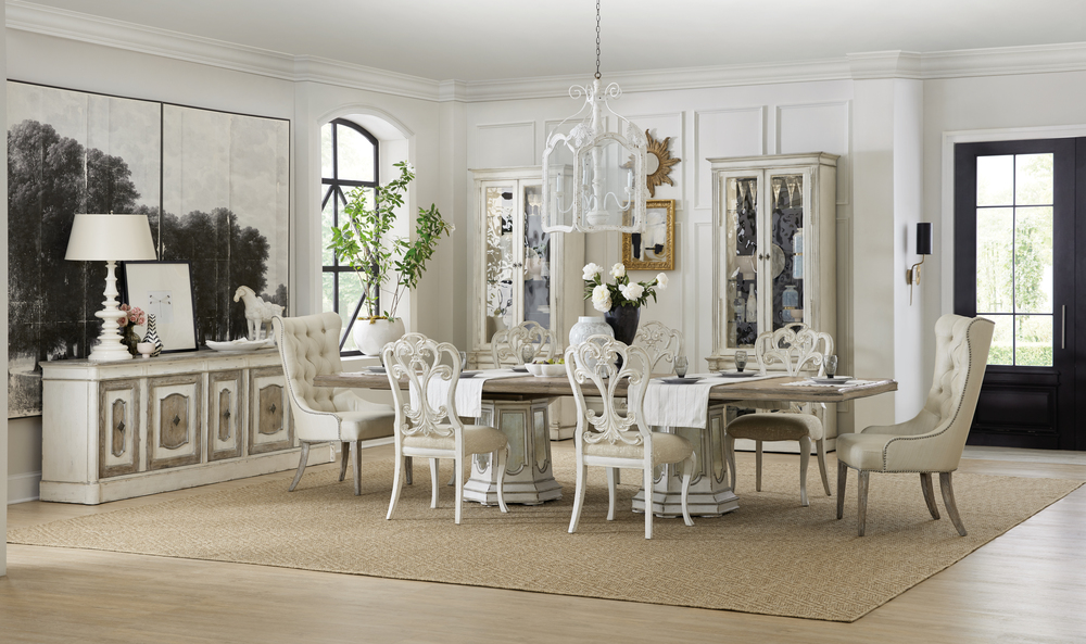 Hooker Furniture - Celebrite Side Chair