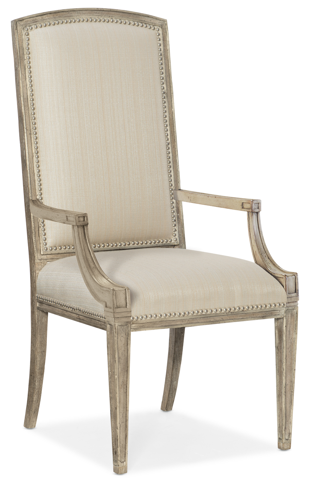 Hooker Furniture - Cambre Arm Chair