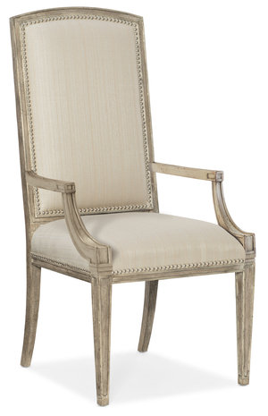 Thumbnail of Hooker Furniture - Cambre Arm Chair