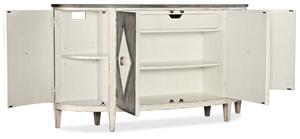 Thumbnail of Hooker Furniture - Et Jolie Demilune Buffet
