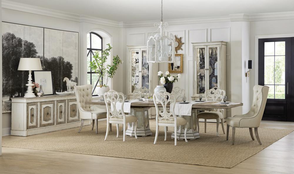Hooker Furniture - Tres Grand Buffet