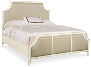 Thumbnail of Hooker Furniture - Anastasie Upholstered King Bed