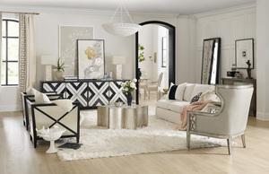Thumbnail of Hooker Furniture - Debutant Wing Chair