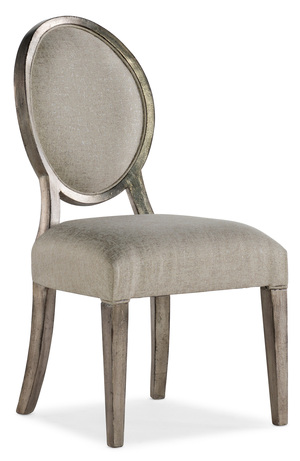 Thumbnail of Hooker Furniture - Romantique Oval Side Chair