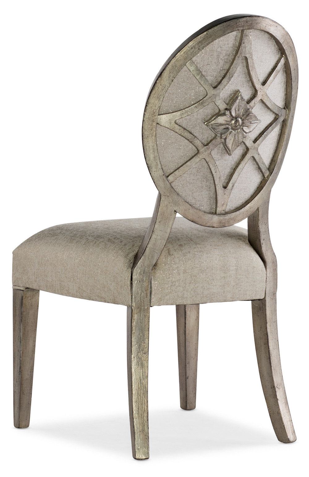 Hooker Furniture - Romantique Oval Side Chair