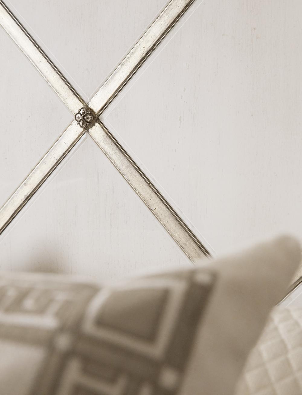 Hooker Furniture - Diamont California King Panel Bed