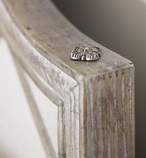 Thumbnail of Hooker Furniture - Diamont California King Panel Bed