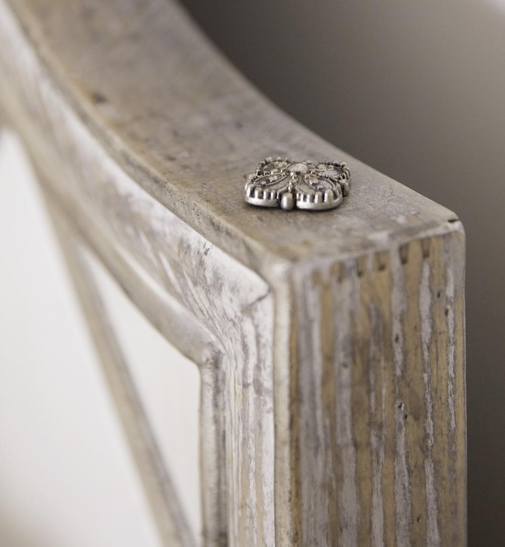 Hooker Furniture - Diamont King Panel Bed