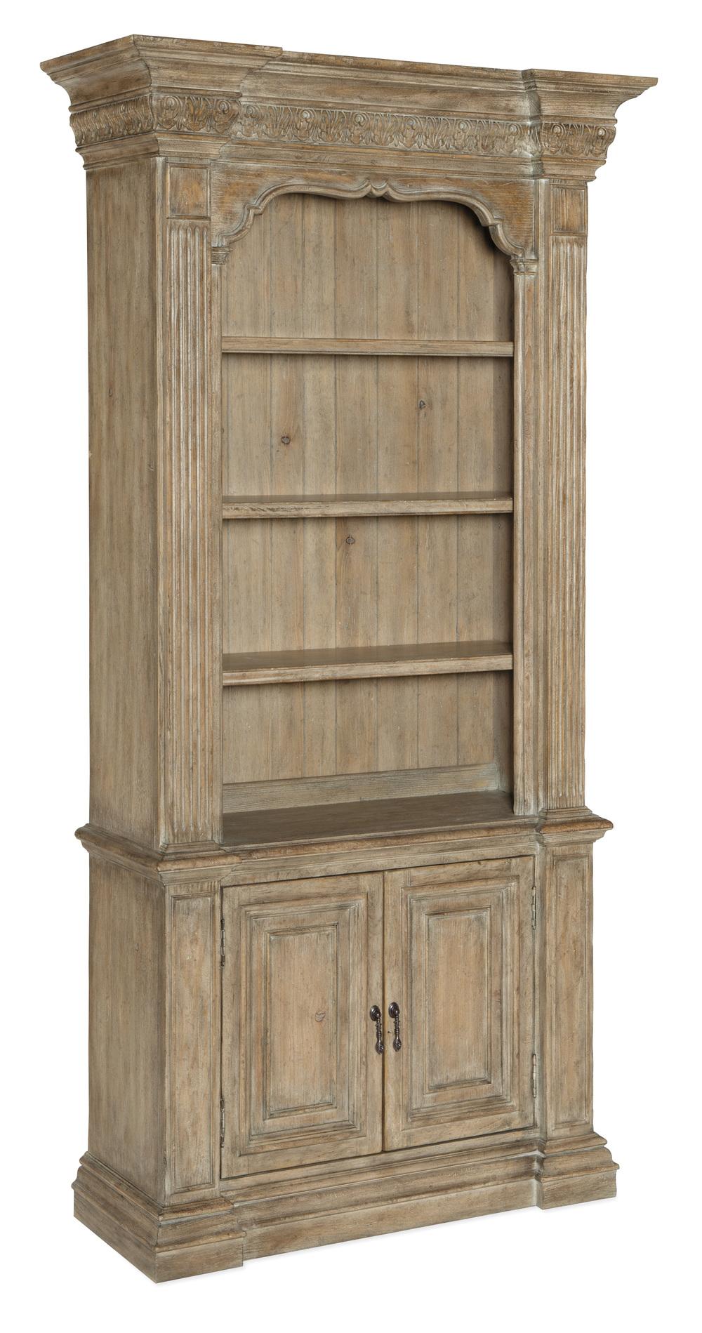 Hooker Furniture - Bookcase