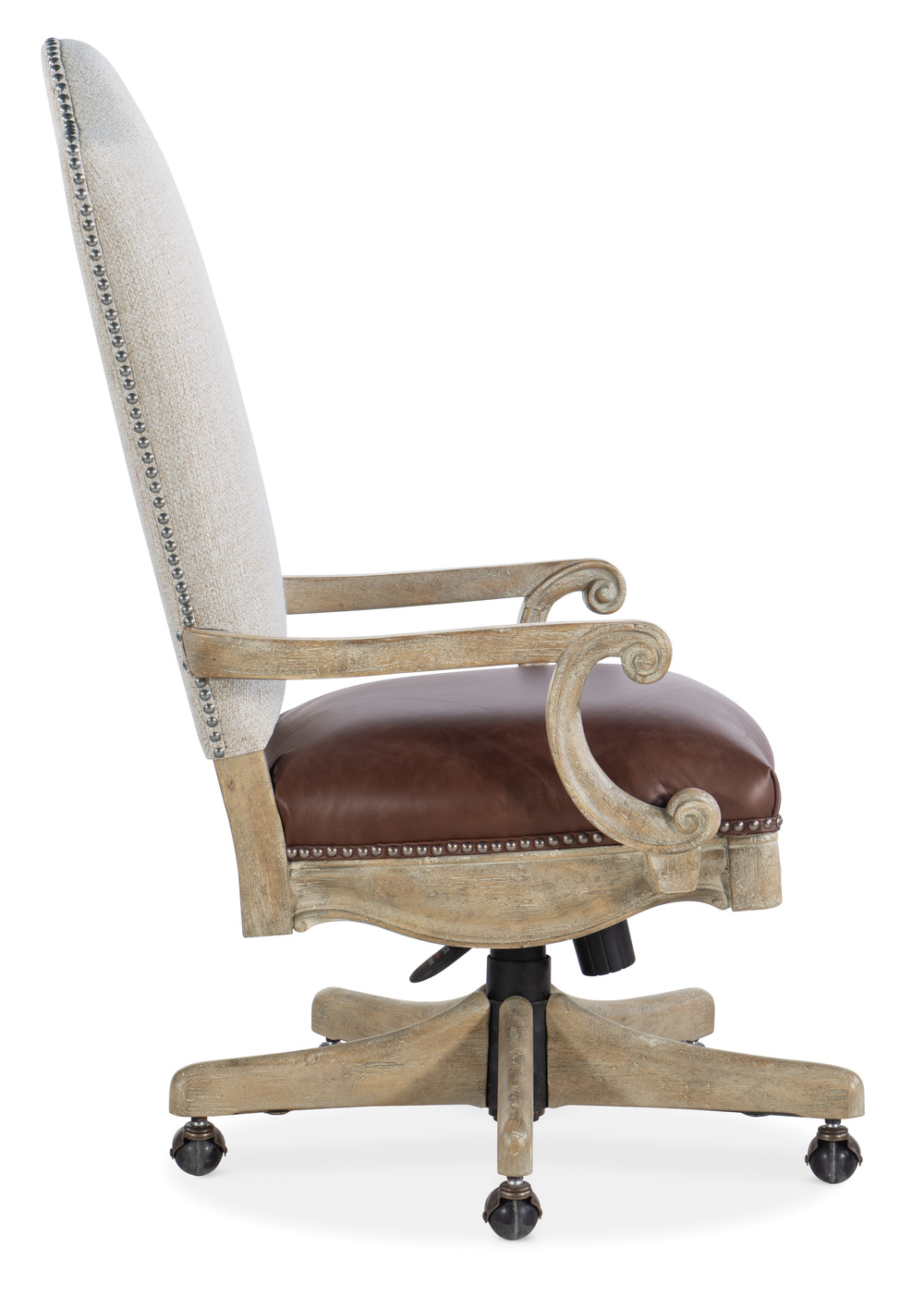 Hooker Furniture - Tilt Swivel Chair