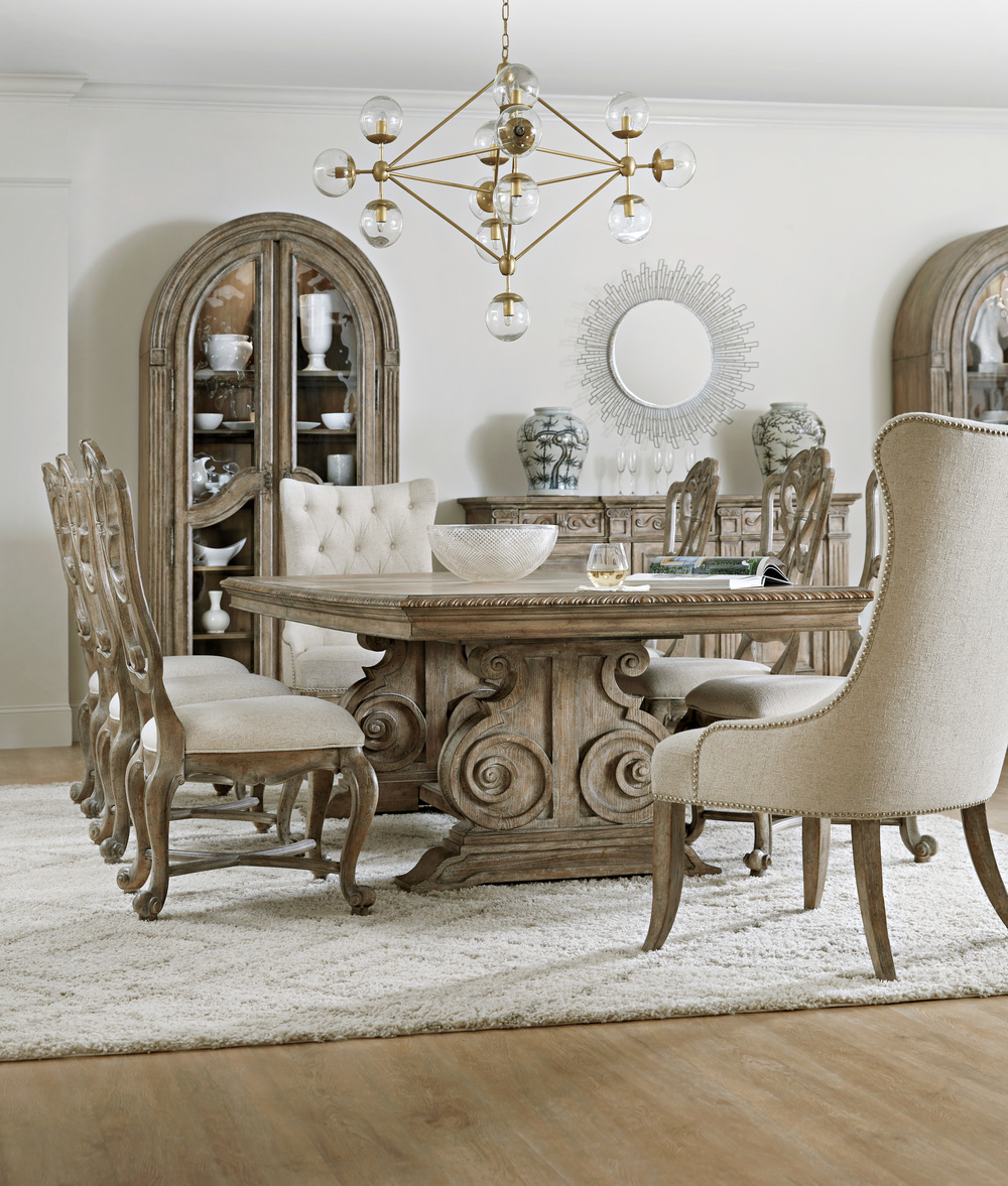 Hooker Furniture - Bunching Curio