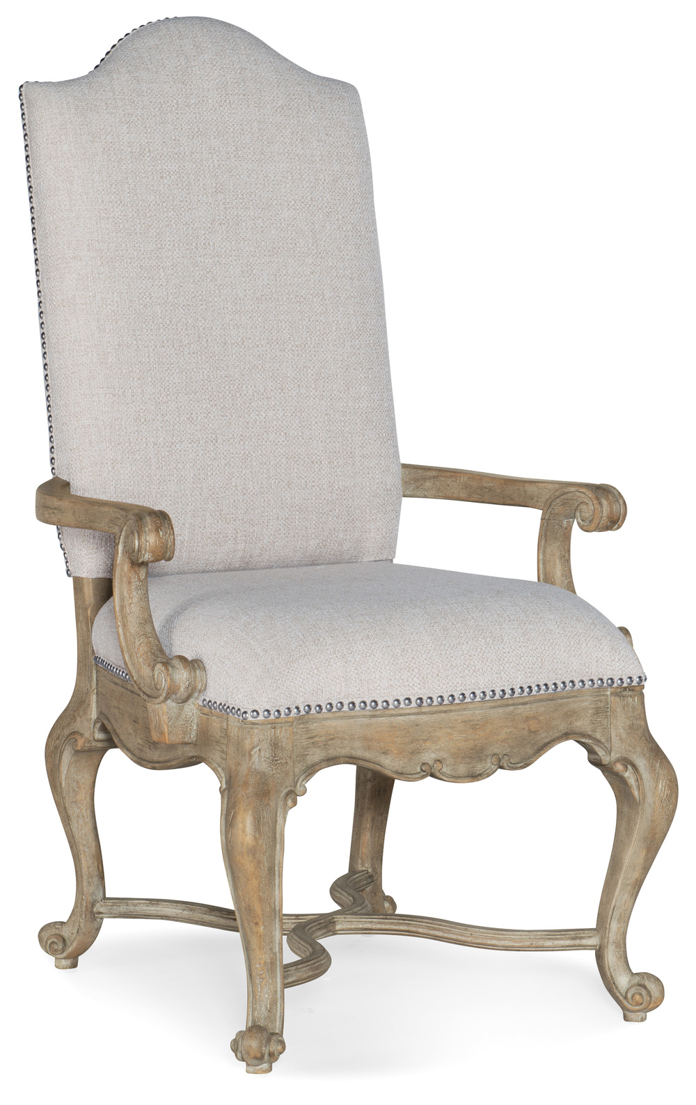 Hooker Furniture - Upholstered Arm Chair