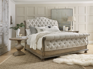 Thumbnail of Hooker Furniture - California King Tufted Bed