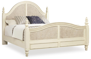 Thumbnail of Hooker Furniture - Queen Woven Panel Bed