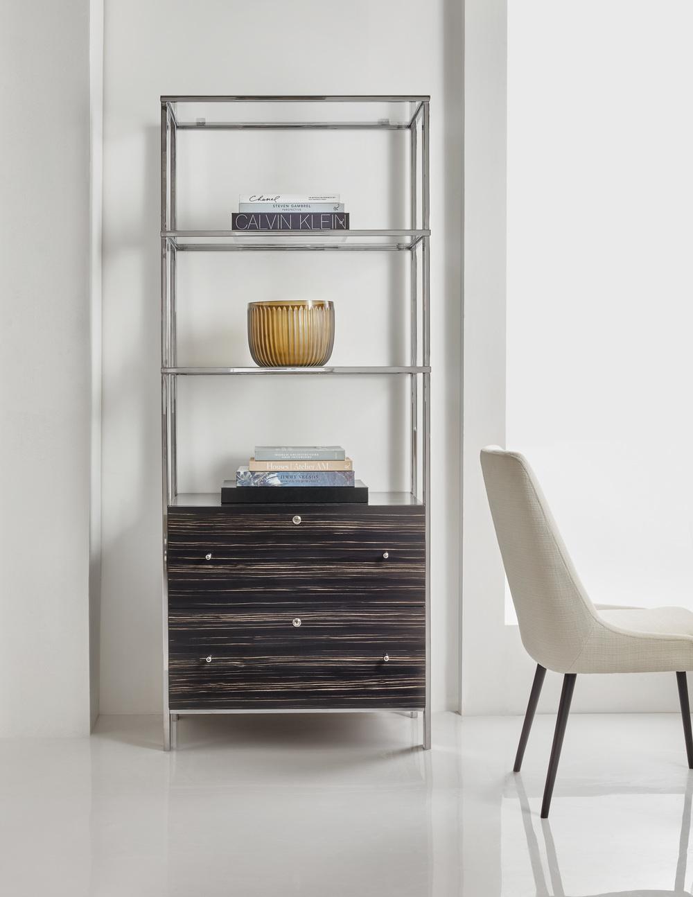 Hooker Furniture - Ford Bookcase