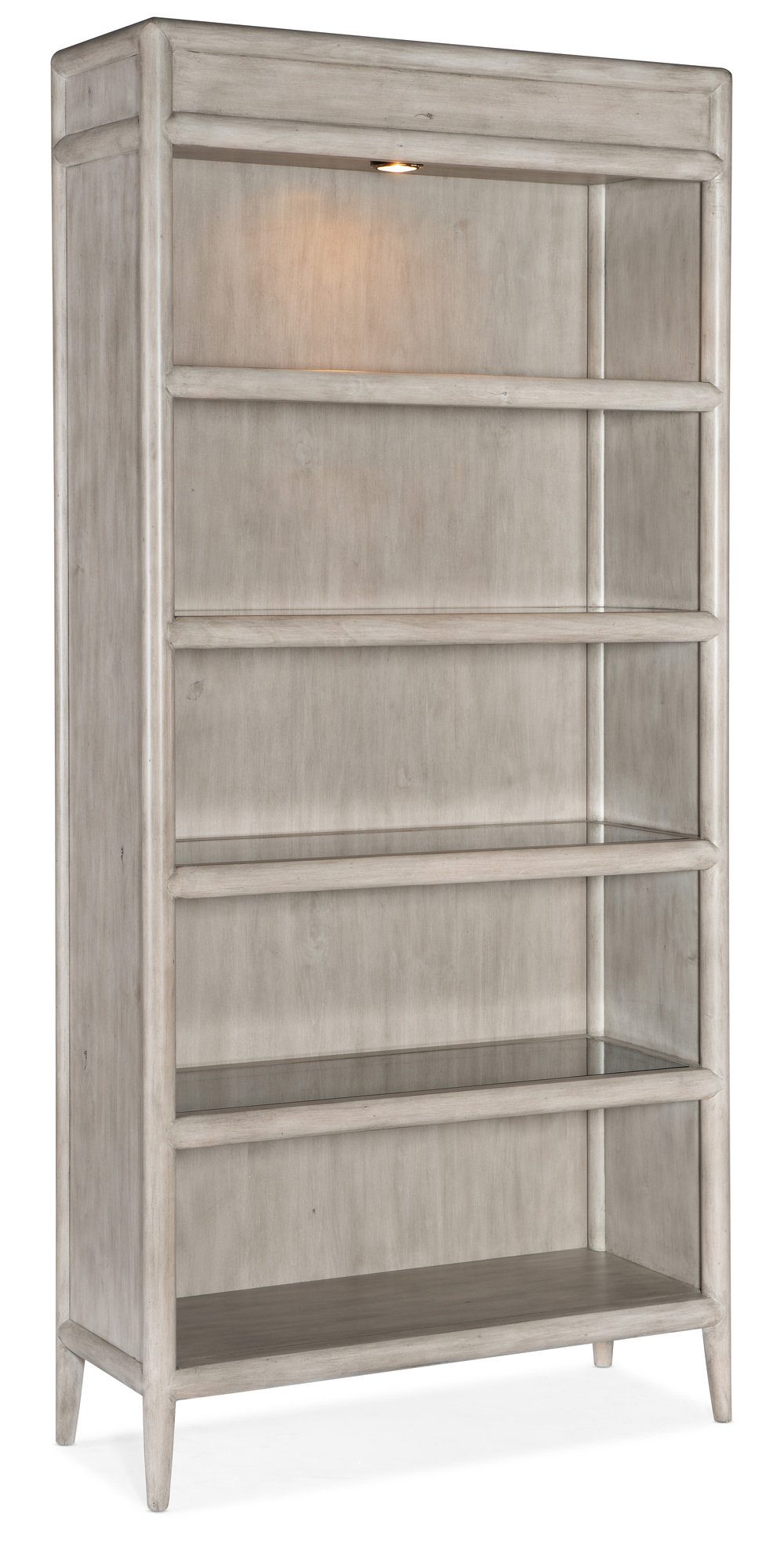 Hooker Furniture - Burnham Bookcase