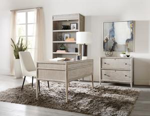 Thumbnail of Hooker Furniture - Burnham Bookcase