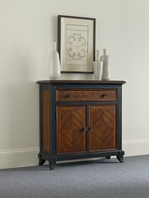 Thumbnail of Hooker Furniture - Wingate One Drawer/Two Door Chest