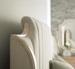 Thumbnail of Hooker Furniture - Mirada Queen Upholstered Bed