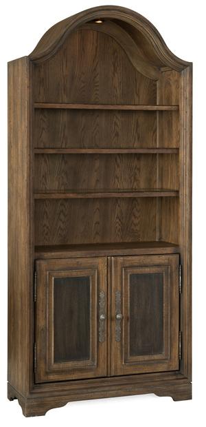 Thumbnail of Hooker Furniture - Pleasanton Bunching Bookcase