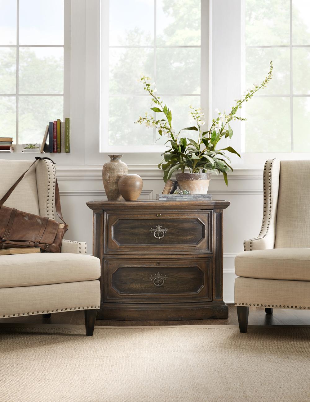 Hooker Furniture - Leming Lateral File