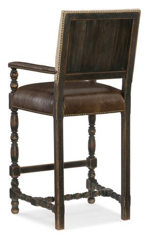 Thumbnail of Hooker Furniture - Comfort Bar Stool