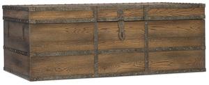 Thumbnail of Hooker Furniture - Pinta Trail Strong Box Cocktail Table