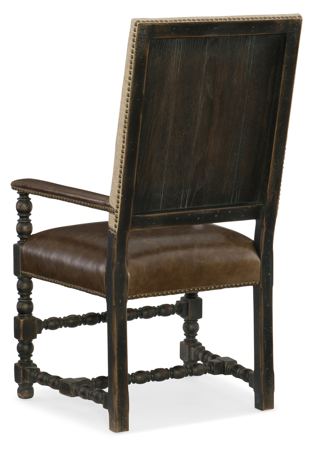 Hooker Furniture - Comfort Upholstered Arm Chair