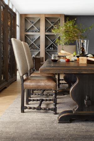 Thumbnail of Hooker Furniture - Comfort Upholstered Side Chair