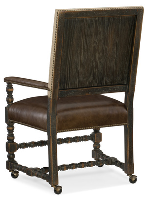 Thumbnail of Hooker Furniture - Comfort Castered Game Chair