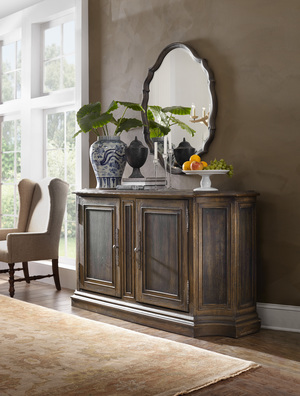 Thumbnail of Hooker Furniture - North Cliff Sideboard