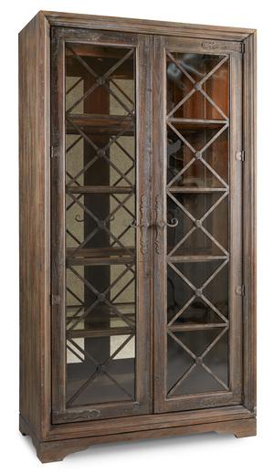 Thumbnail of Hooker Furniture - Sattler Display Cabinet
