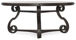 Thumbnail of Hooker Furniture - Luckenbach Round Cocktail Table