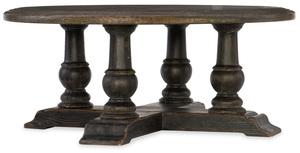 Thumbnail of Hooker Furniture - Medina Round Cocktail Table