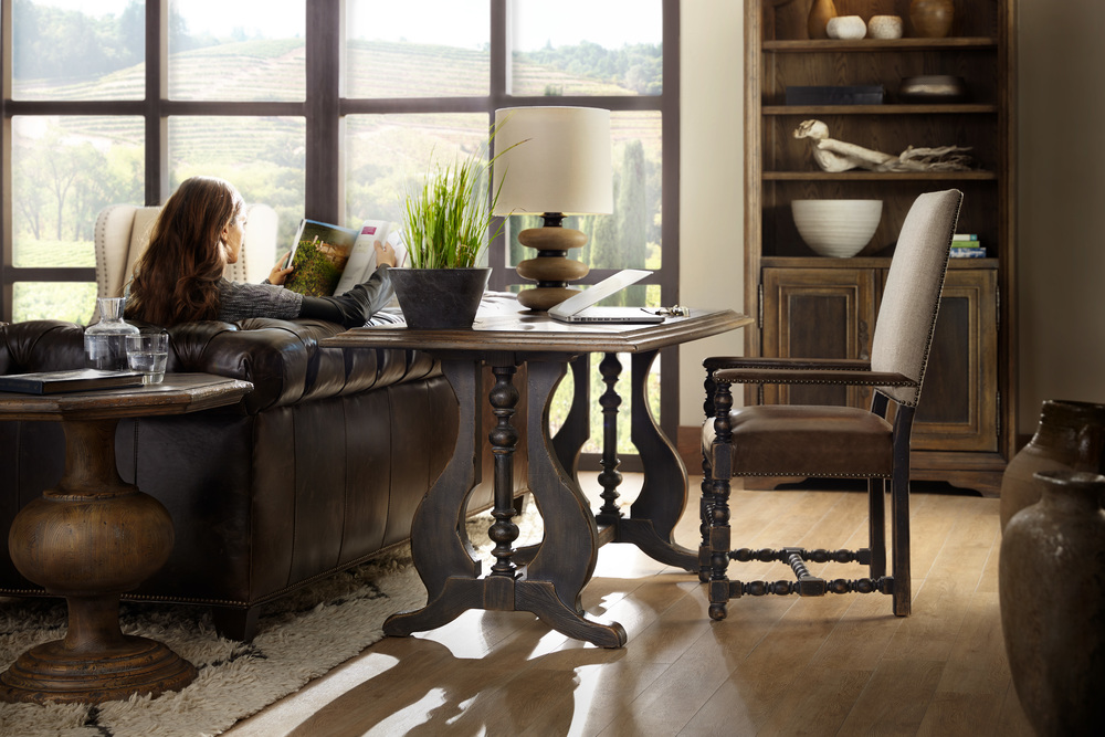 Hooker Furniture - Mason End Table