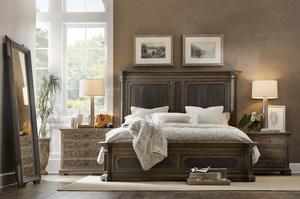 Thumbnail of Hooker Furniture - Elmendorf Three Drawer Nightstand