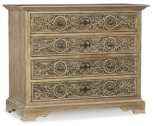 Thumbnail of Hooker Furniture - Floresville Bachelor's Chest