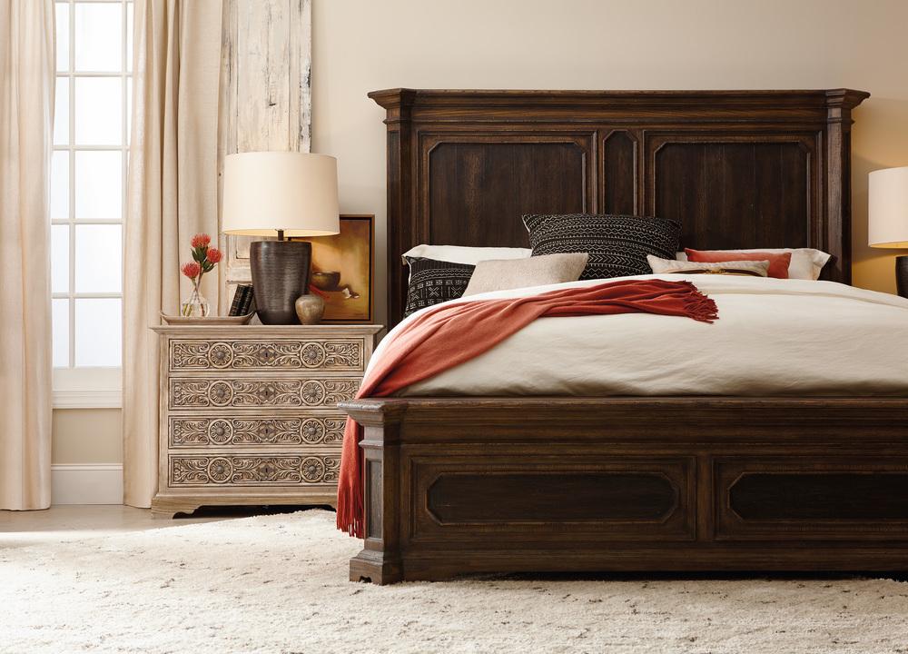 Hooker Furniture - Floresville Bachelor's Chest