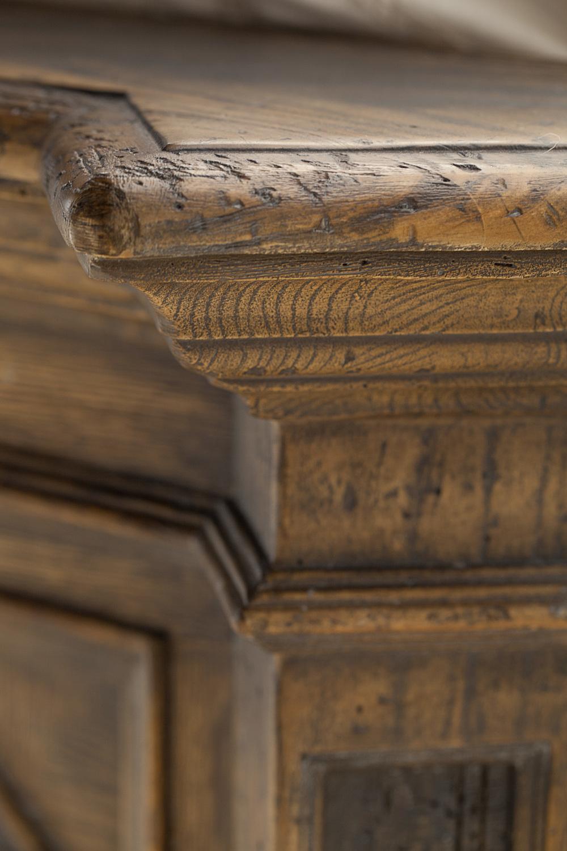 Hooker Furniture - Woodcreek California King Mansion Bed