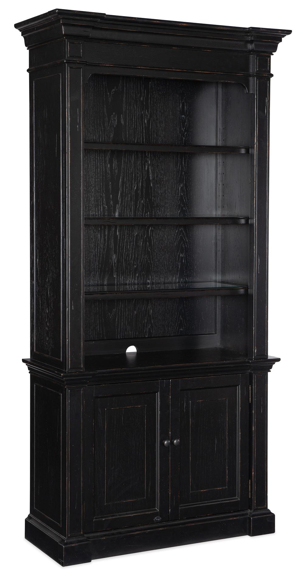 Hooker Furniture - Bristowe Bookcase
