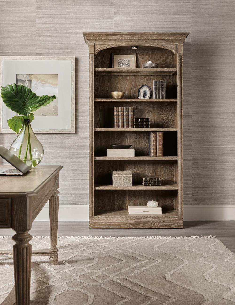 Hooker Furniture - Sutter Bookcase