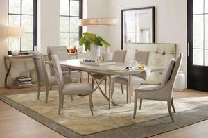 Thumbnail of Hooker Furniture - Elixir Host Chair