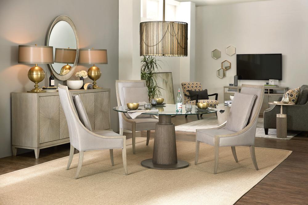 Hooker Furniture - Elixir Host Chair
