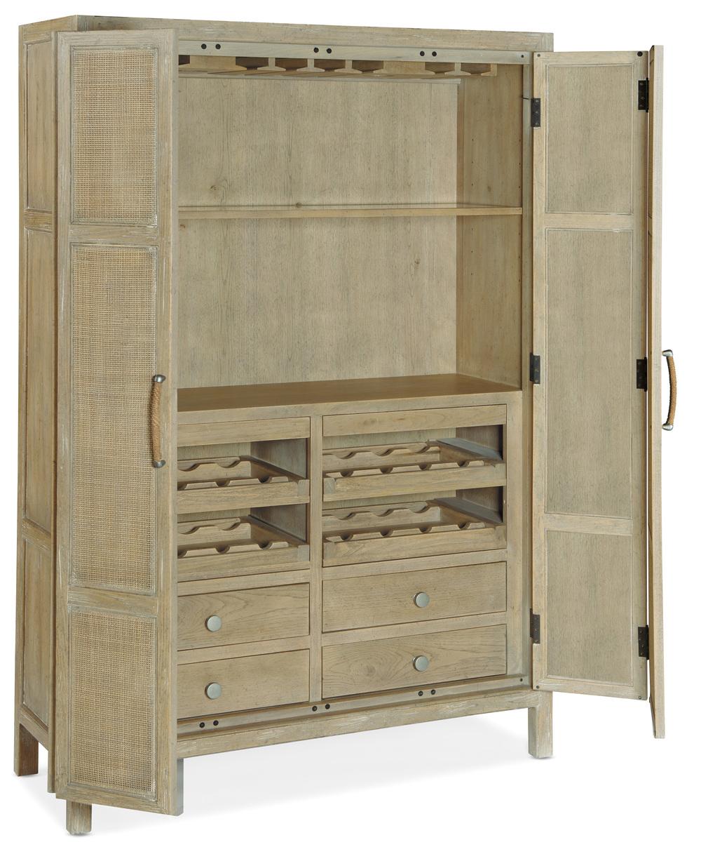 Hooker Furniture - Bar Cabinet