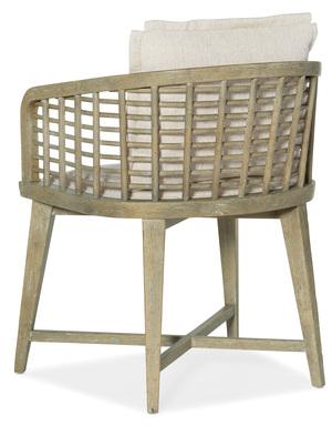Thumbnail of Hooker Furniture - Barrell Back Chair