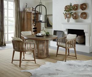 Thumbnail of Hooker Furniture - Barrel Back Chair