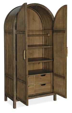 Thumbnail of Hooker Furniture - Wardrobe