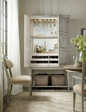 Thumbnail of Hooker Furniture - Vino della Vita Vintners Cabinet